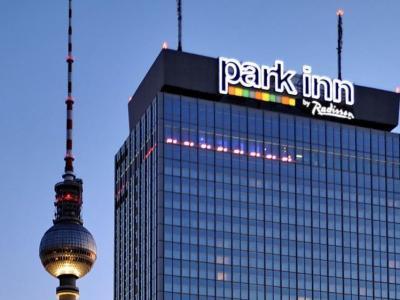 Berlin Casino Alexanderplatz
