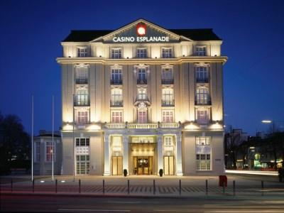 Casino Esplanade Dresscode